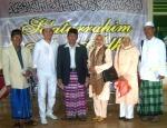 7. Silaturrahim after Iedul Adlha. 1430H. Majelis Ulama. PHBI. Hanung Bramantyo Film maker KH Ahmad Dahlan.